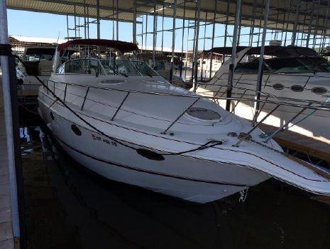 1991 Chris-Craft Crowne 302