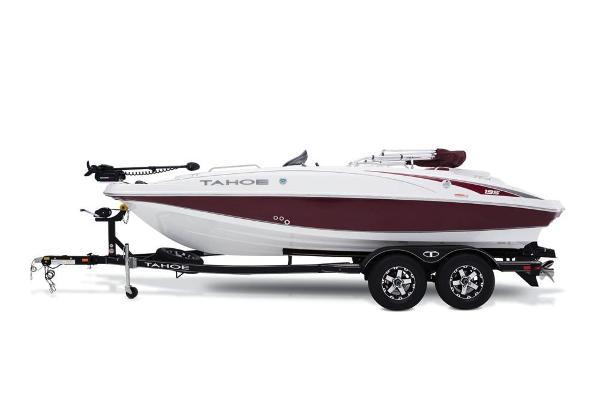 New 2018 Tahoe 195, Portage, In - 46368 - BoatTrader.com