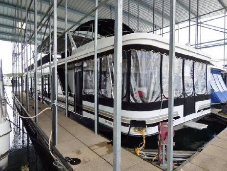 2008 Sumerset Houseboats 18x86