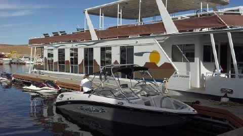 2004 Skipperliner Houseboat