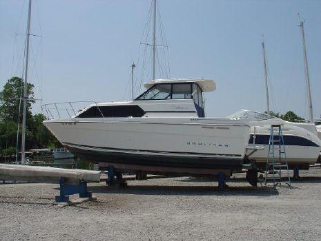 1996 Bayliner 2859 SC