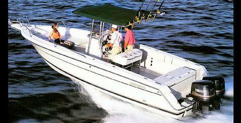 1997 STAMAS 270 Tarpon
