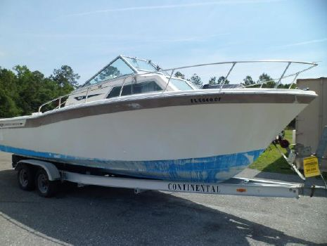 1978 Grady-White Kingfish W