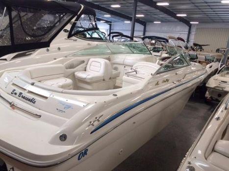 1996 Sea Ray 280 Bowrider