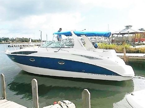 2006 Bayliner 325 Cruiser