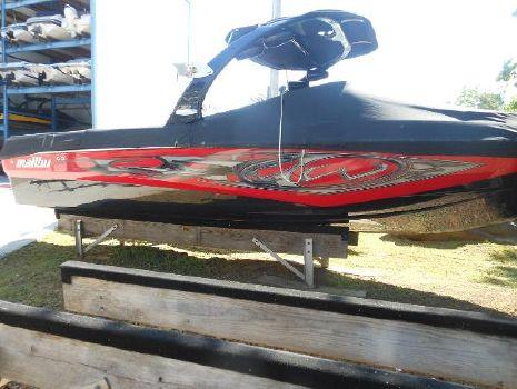 2007 Malibu 247LSV