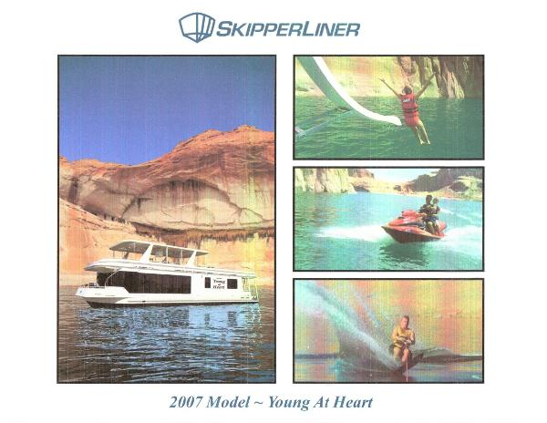 2007 Skipperliner Young At Heart Share 7/21