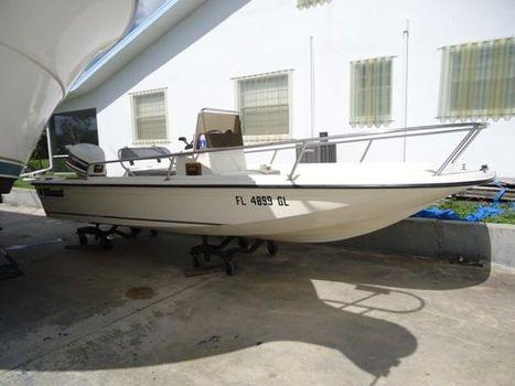 1991 Wahoo 1750 Offshore