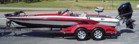 2005 Ranger Z 22