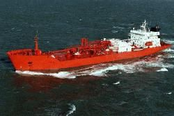 1984 Custom Liquid Petroleum Gas Tanker