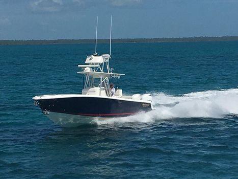 2012 Sea Vee 340 B