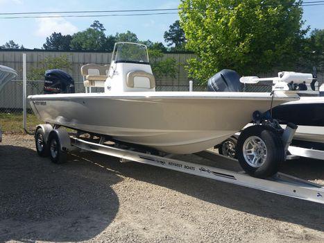 2017 Key West Boats, Inc. 230BR
