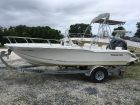 2014 Tidewater 180 Center console