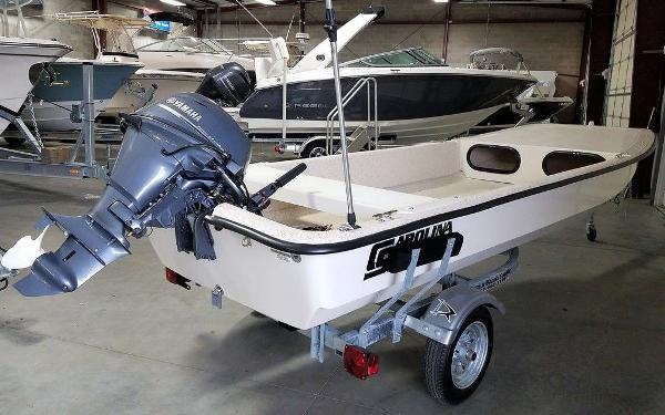 Super Check Out This 2018 Carolina Skiff J 1650 Kit Boat On Boattrader Com Onthecornerstone Fun Painted Chair Ideas Images Onthecornerstoneorg