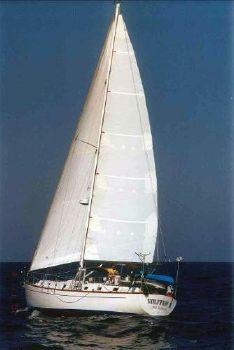 1980 Morgan 461 Volition II