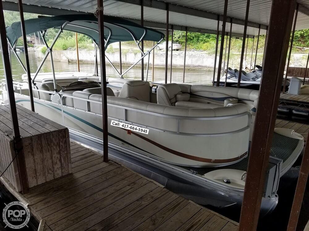 Check out this 2004 BENNINGTON 2575RL on Boattrader com