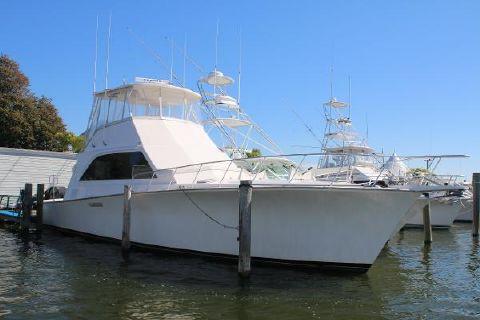 1982 Ocean Yachts 50 Super Sport
