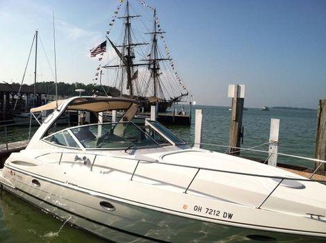 2003 Cruisers Yachts 3470 Express