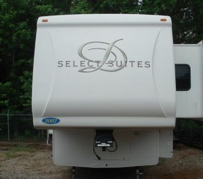 2007 doubletree select suites