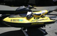 1998 Sea-Doo XP