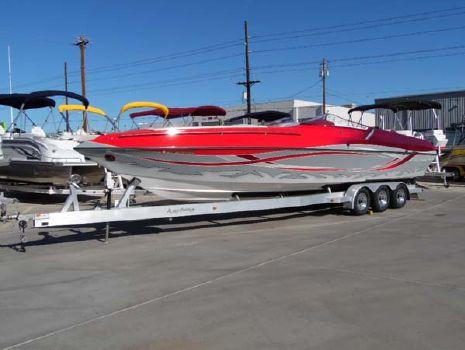2008 Kachina Boats