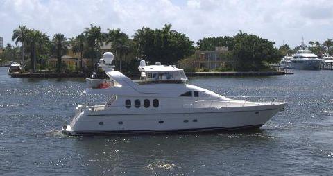 2000 Neptunus Motoryacht Dreams Come True