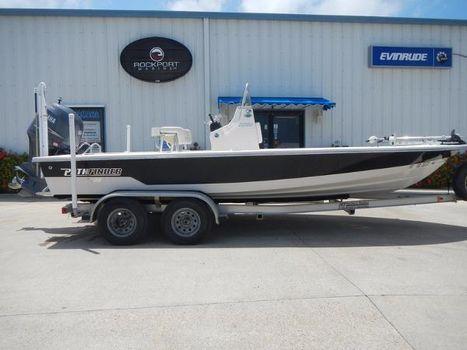 2008 Maverick Boat Company 2200XL