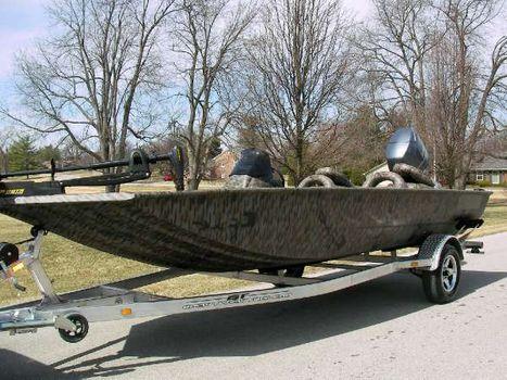 2014 Xpress XP 185 Catfish