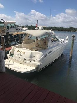 1999 SEA RAY Sundancer 380