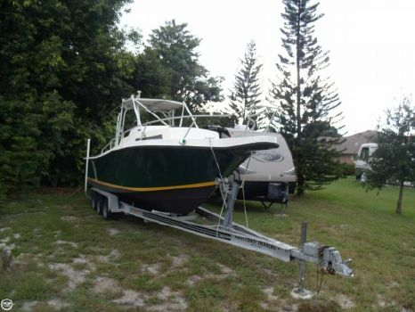 1989 Mako 260 Mako 1989 Mako 260 for sale in Englewood, FL