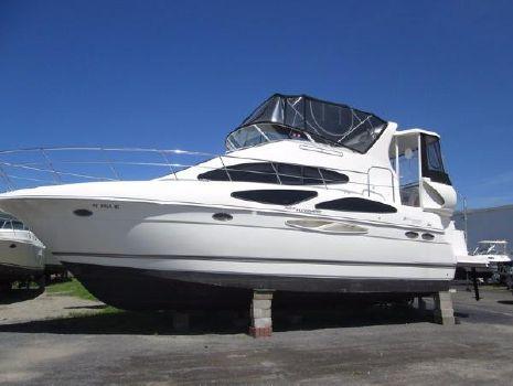 2006 Cruisers 385 Motoryacht