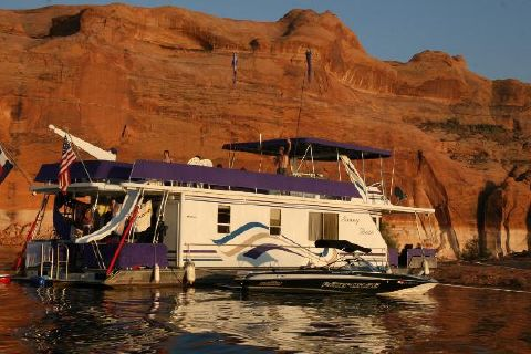 2002 Stardust Cruisers Multi Owner Houseboat