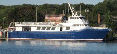 1979 Custom Crew Boat/ Fishing Boat
