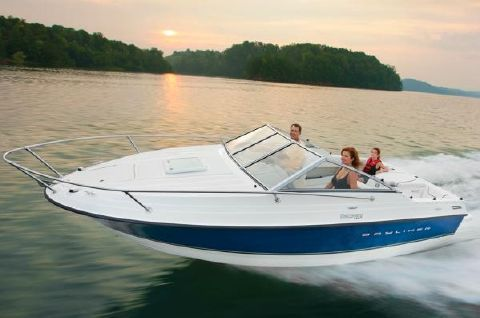 2012 Bayliner 192 Cuddy Discovery Manufacturer Provided Image