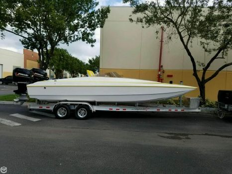 1986 Skater 24 1986 Skater 24 for sale in Loxahatchee, FL