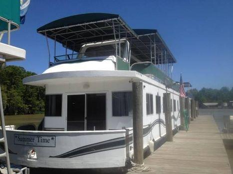 2000 Fiberglass Unlimited 56 Catamaran