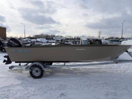 2015 MirroCraft Outfitter Series 1876-O