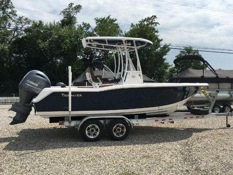 2017 Tidewater Boats 210 CC