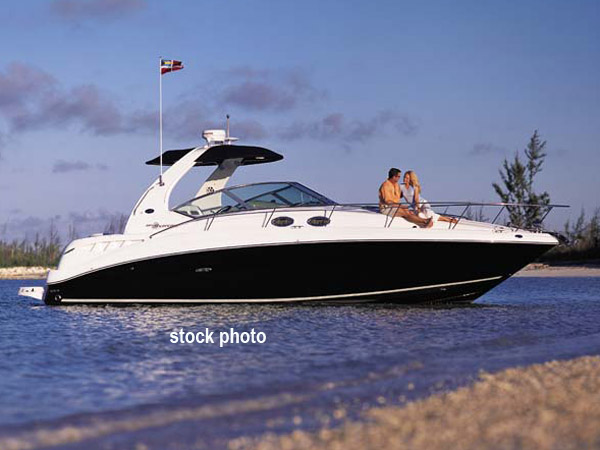 Check Out This 2006 Sea Ray 320 Sundancer On Boattrader Com