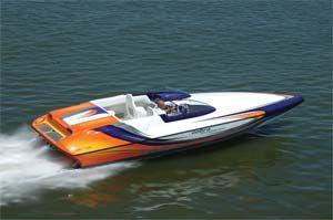 2015 Cobra 290 VIPER SXT