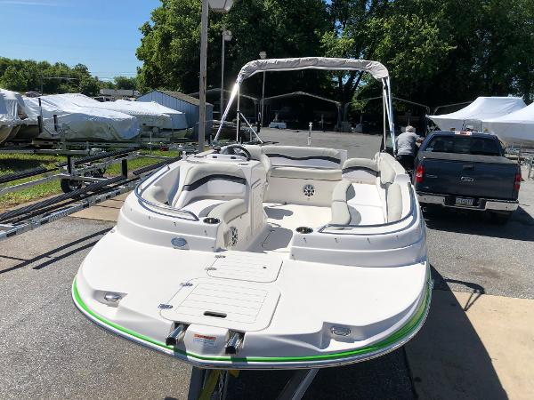 New 2019 STARCRAFT Limited 2000 OB Fish, Middletown, Pa