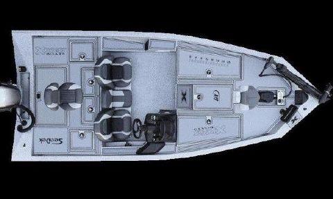 2017 Xpress Boats X19 PRO