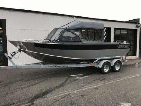 2017 North River 22 Seahawk