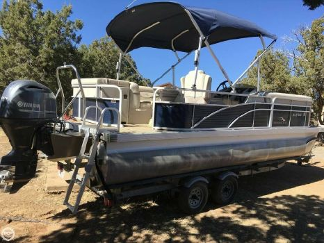2015 Bennington 22SX 2015 Bennington 22sx for sale in Silver City, NM