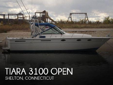 1984 Tiara 3100 Open 1984 Tiara 3100 Open for sale in Shelton, CT
