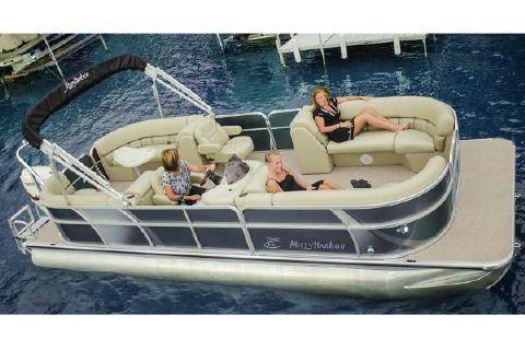 2014 Misty Harbor Boats  Cruiser 2285 Manufacturer Provided Image: Manufacturer Provided Image