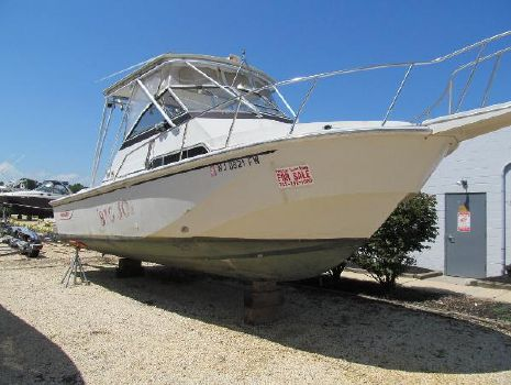 1988 Boston Whaler Full Cabin