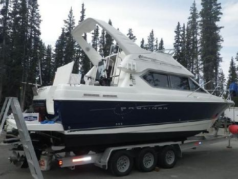 2008 Bayliner Discovery