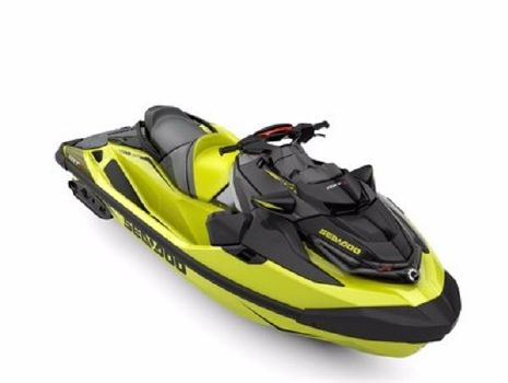 2018 Sea-Doo RXT®-X® 300 IBR & Sound System
