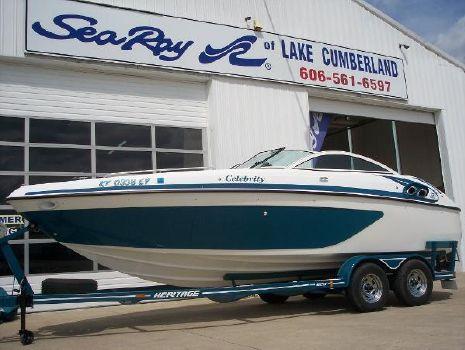 Celebrity Bowrider Boats for sale - smartmarineguide.com